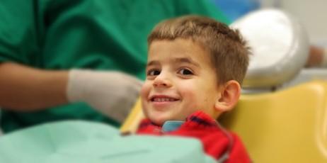 Paura del dentista nel bambino: 10 modi per evitarla
