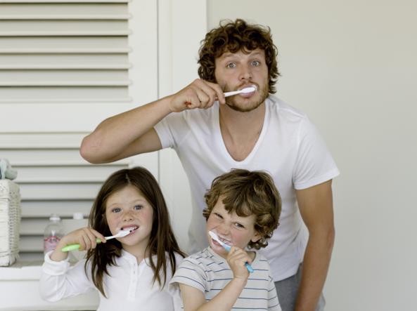 Lavarsi i denti : errori da evitare