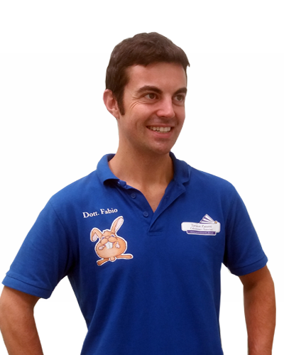 Dr. Fabio Marcellini