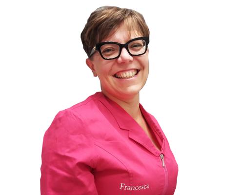 Francesca Poretti